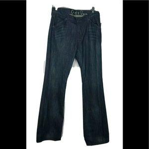 """Chip & Pepper """"Bobby Baby""""  Vasser Bootcut Jeans"""